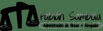 Fabian Sambola || Administrador Fincas. Abogados.